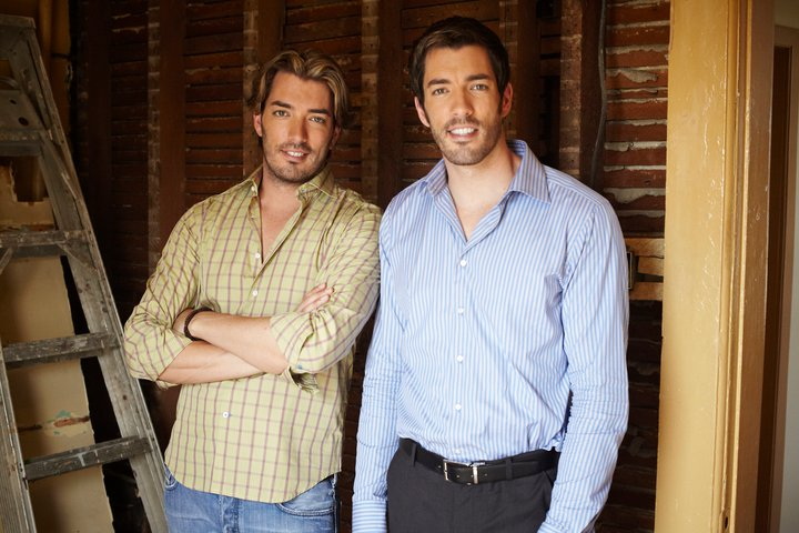Tall chick in the city 208 property brothers for How tall are the property brothers