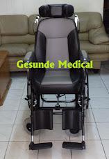 sewa kursi roda