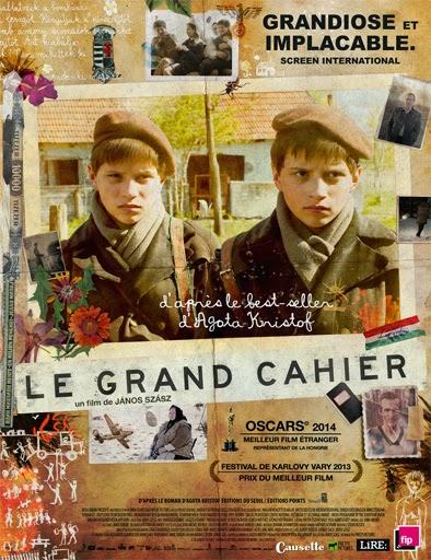 El gran cuaderno (A nagy füzet) (2013)