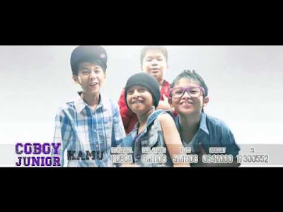 Lirik Lagu Coboy Junior Jendral Kancil