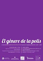 """Jorandes """"El gènere de la polis"""""""