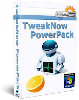 download TweakNow PowerPack 2012 4.2.5 Full Key terbaru