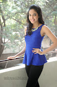 Ritu Varma Photos at Prema ishq kadhal movie success meet-thumbnail-16