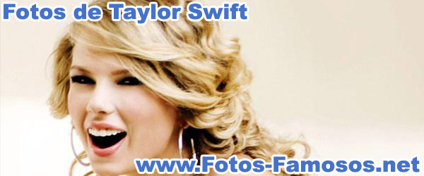 Fotos de Taylor Swift
