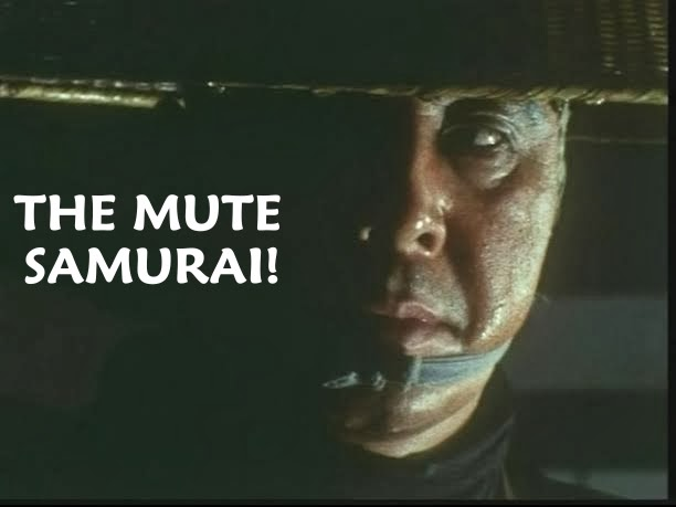The Mute Samurai Episode Guide