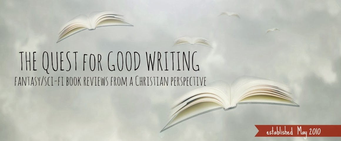 The Quest for Good Writing