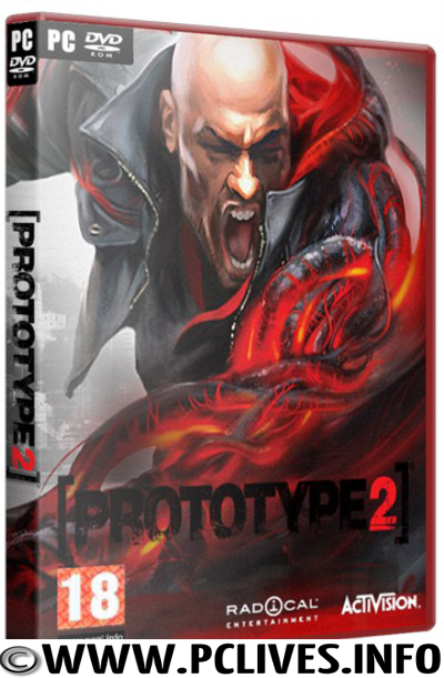 Download full version pc game Prototype 2 free