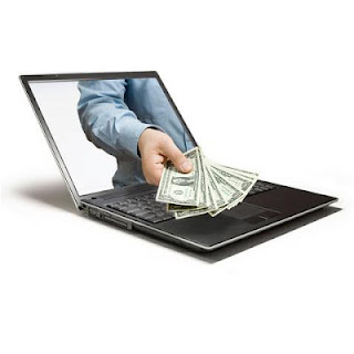 5 Simple ways to make money online