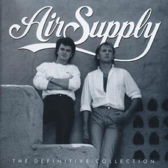 Air Supply di Bandung