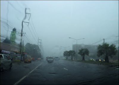 Wet Phuket on Jan 21st 2012