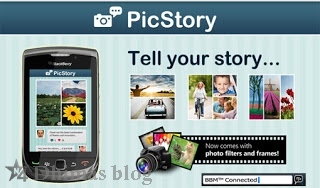 Aplikasi edit foto dengan tulisan di android