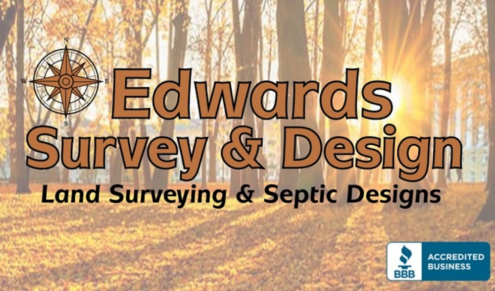 Edwards Survey & Design