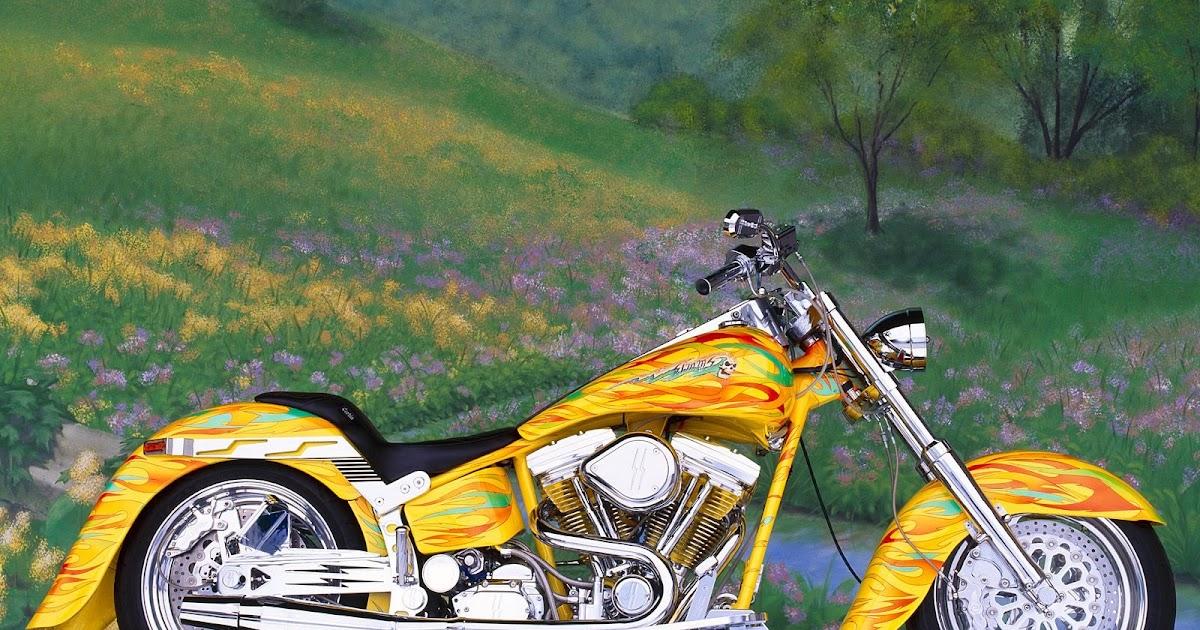 Papel De Parede De Motos Wallpaper Papel De Parede E