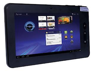 Epad 4 Ersys Challenger Android Tablet dibawah 1 Juta
