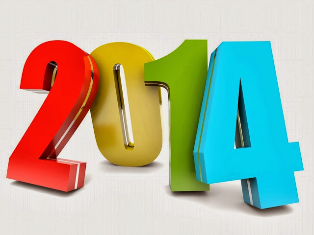 New Year 2014 Photos & Images