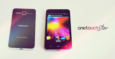 alcatel one touch star 6010x