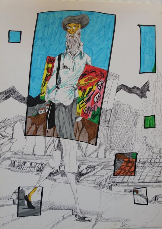 Viaje de un pintor 7-2-91