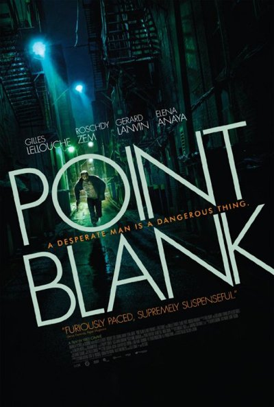 Point Blank 2011 - DVDFULL