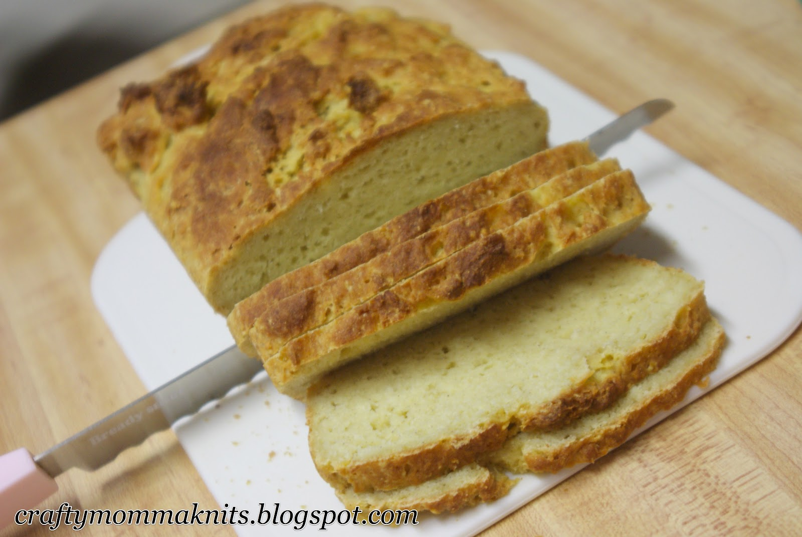 Crafty Momma: Gluten Free Sandwich Bread