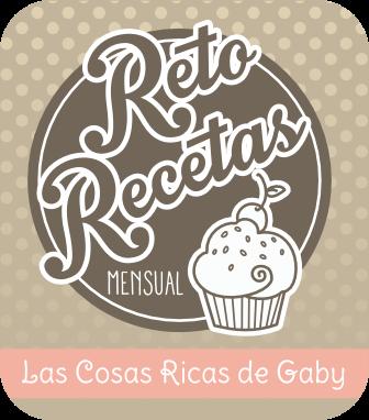 """""""Reto Recetas"""""""
