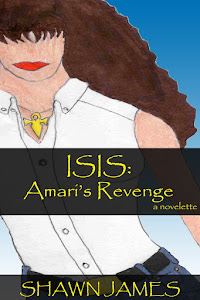 Isis: Amari&#39;s Revenge