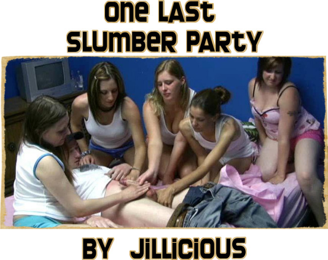My On Last Slumber Party