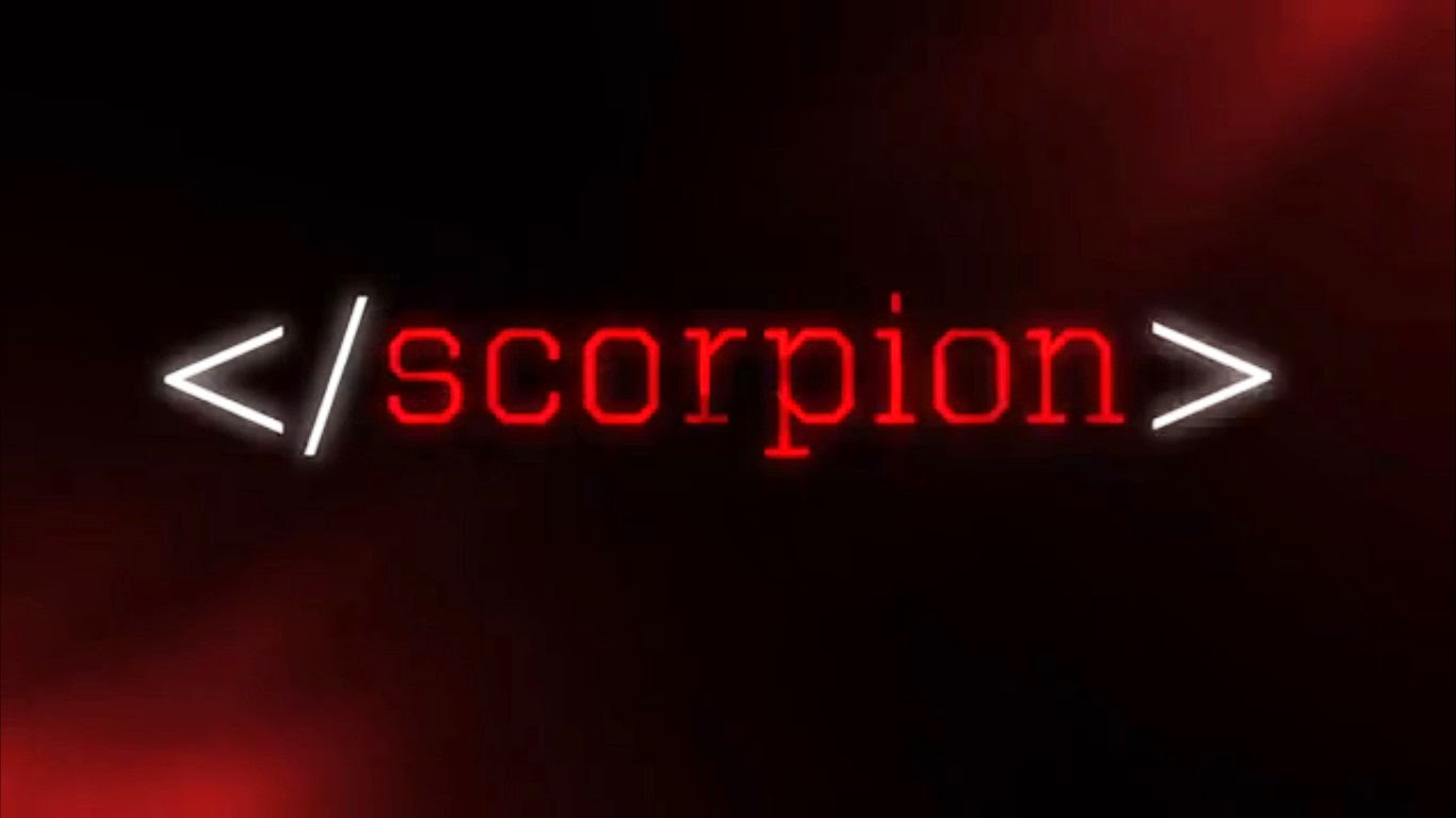 Scorpion - Talismans - Advance Preview