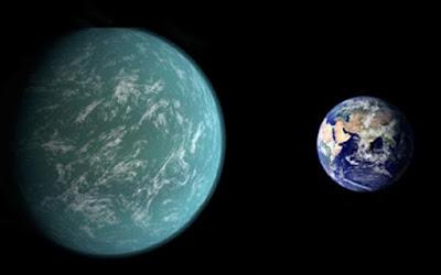 Mungkinkah Manusia Hidup di Planet Lain?