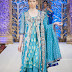 Mona Imran Bridal Collection at Pakistan Fashion Week London 2014