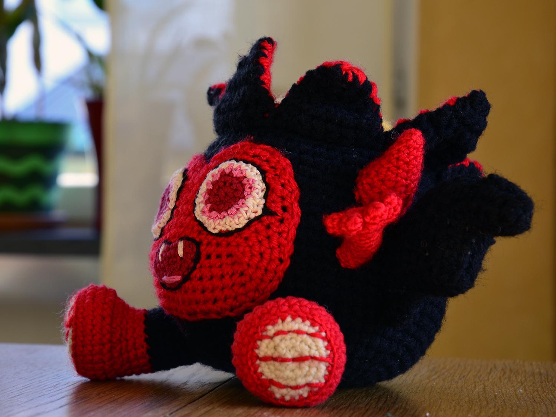 Garngalning!: Moshi Monster