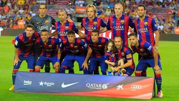 Imagenes Del Mejor Equipo Del Mundo Barcelona Mejor Equipo Del Mundo de
