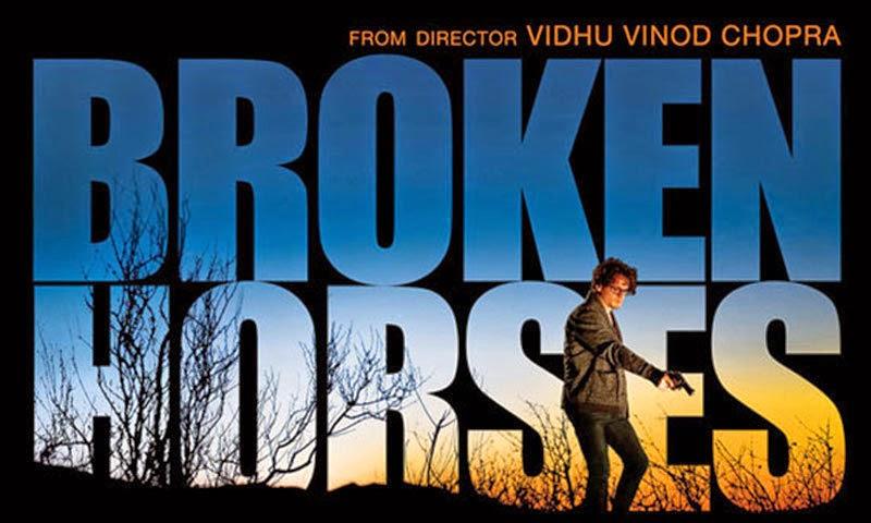 Download film Broken Horses (2015) subtitle Indonesia