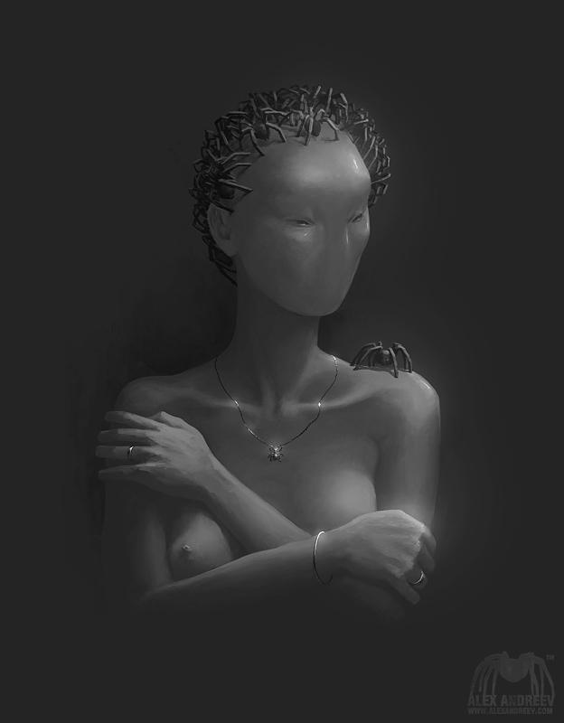 nuncalosabre.Art of Dreaming - ©Alex Andreev