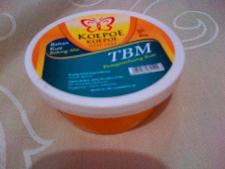 TBM koepoe-koepoe @2015