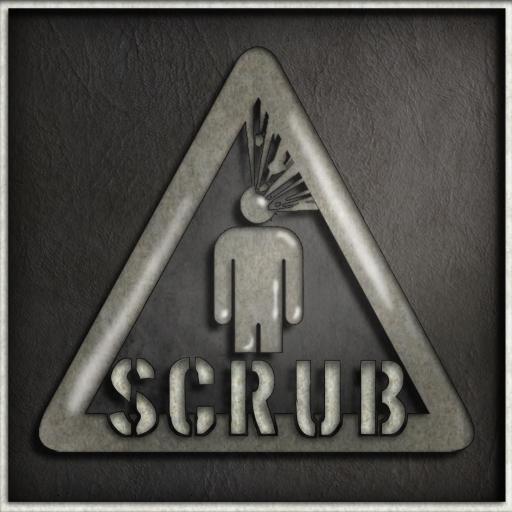 ...::: Scrub :::...