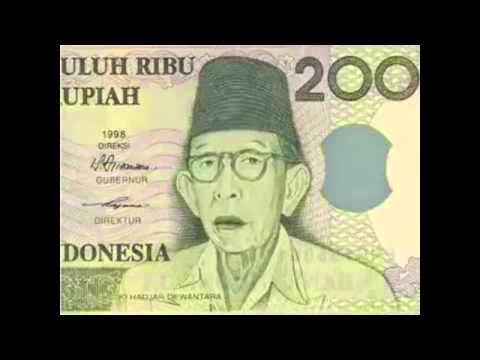 Bangkit Untuk Indonesia Ku