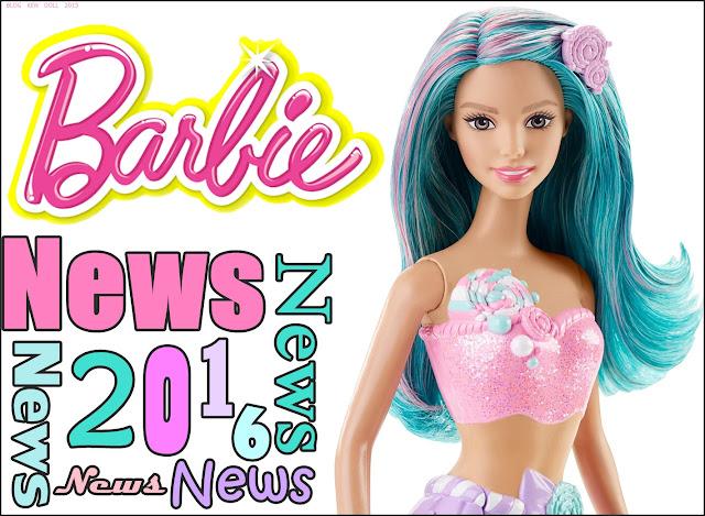 100 Minhas Dolls Barbie 2016 Novidades Ken Doll