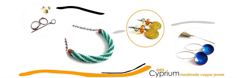 aes Cyprium