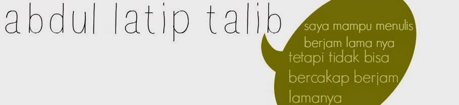 ABDUL LATIP TALIB