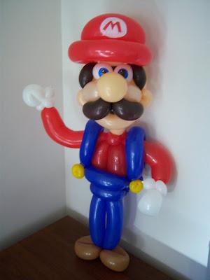 hoy te traigo varias fotos de figuras con globos para que la fiesta de tu hijo o hija quede qu te parecen estos arreglos con globos with figuras de globos