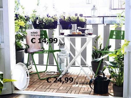 Ikea style swedish quality decorar com alma - Muebles exterior ikea ...