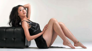 Sonia Sui Taiwan girl Sexy Attract Attention 2