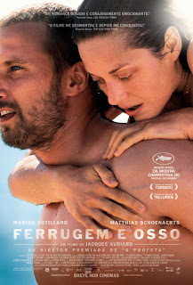 Download Ferrugem e Osso   DVDRip Dual Áudio