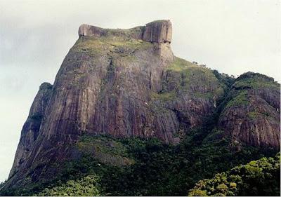 Pedra da Gávea – Rio de Janeiro