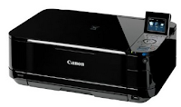Canon PIXMA MG5200 Series Download Mac - Win - Linux