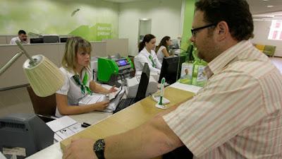 Россиянам разрешат не показывать паспорт при пополнении счета в банке