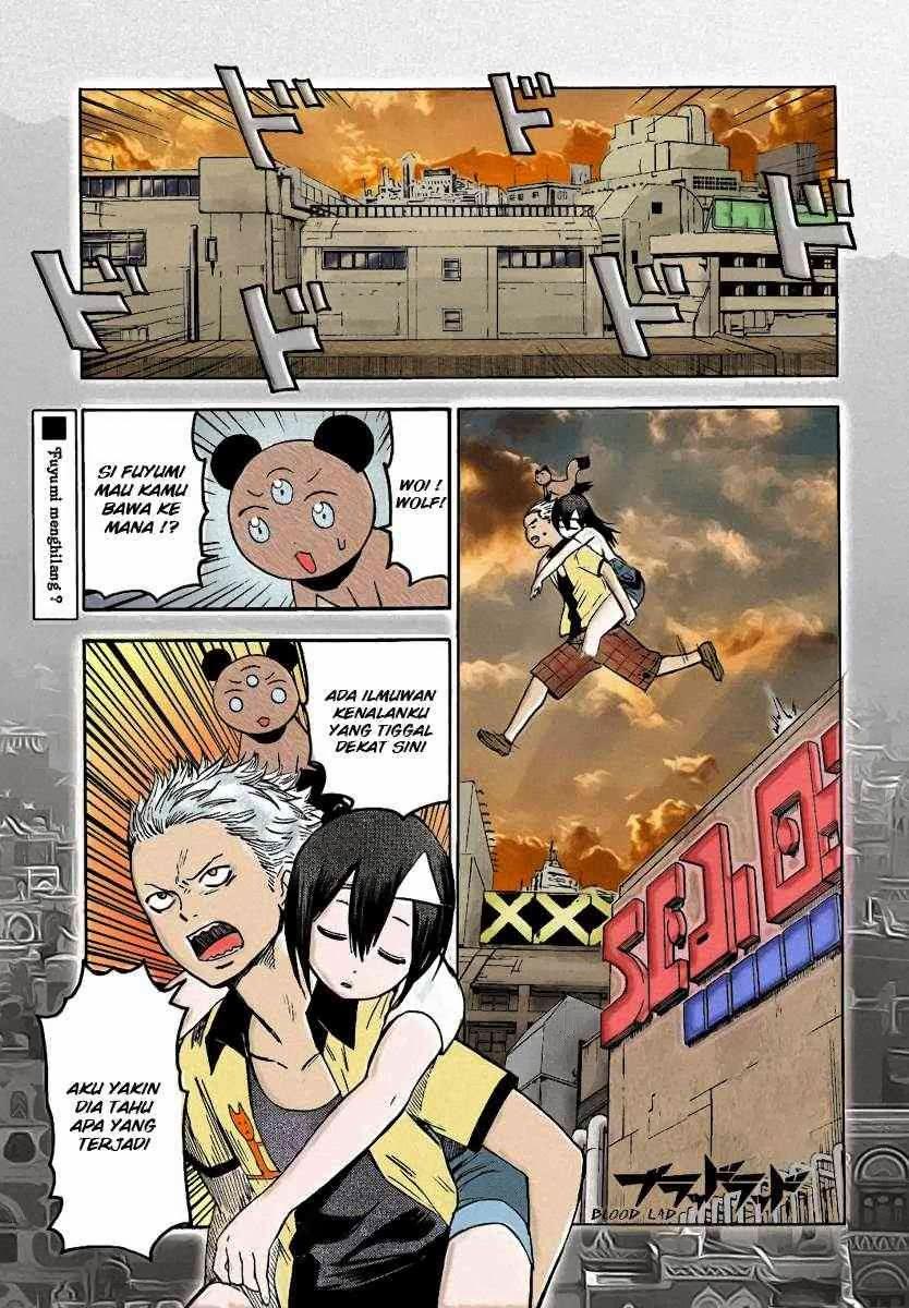 Dilarang COPAS - situs resmi www.mangacanblog.com - Komik blood lad 010 11 Indonesia blood lad 010 Terbaru |Baca Manga Komik Indonesia|Mangacan