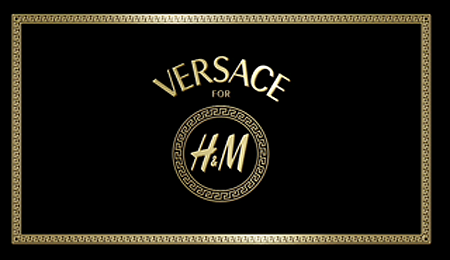 Versace for H&M almost here!