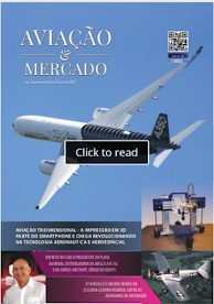 Revista Aviação e mercado