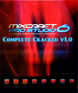 mixcraft 6 full crack free download